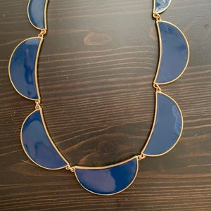 Kate Spade Scalloped Necklace